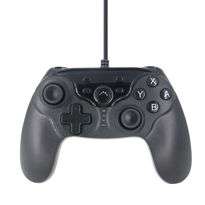For nintendo switch wired controller function as original one