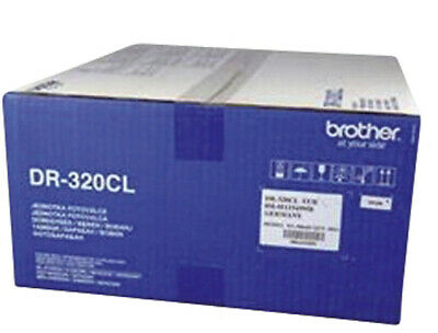 Brother® Toner , 25.000 S., DR320CL