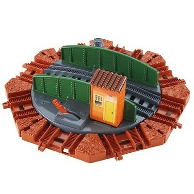Thomas Track Master Tidmouth Turntable Expansion Pack