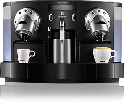 Professional Nespresso Gemini 220 Pro Milk Solution with Transformer