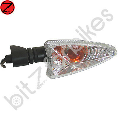 Indicator Complete Front Left Triumph Tiger 800 XC (2011-2012)