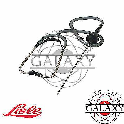 Lisle Mechanics Stethoscope #52500