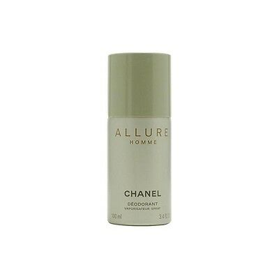 CHANEL ALLURE UOMO DEO VAPO 100 ml