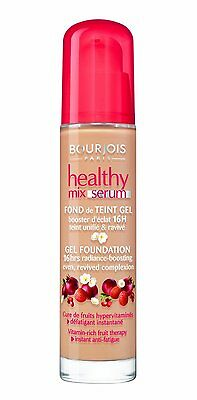 Bourjois Healthy Mix Serum Fond de teint gel n°51 vanille clair