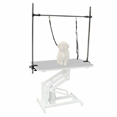 Replacement Pet Grooming Table H-Bar