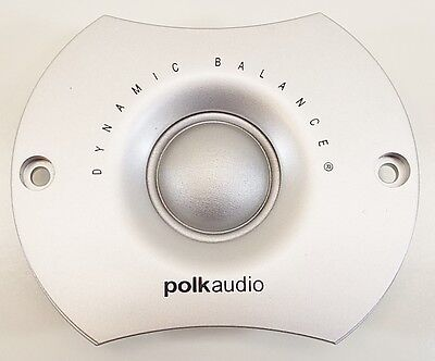 "Polk Audio OEM RD0093-1 Monitor 70 1"" Dome Tweeter - NEW!"