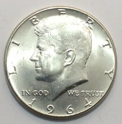 1964 Kennedy Half Dollar NGC PF66 Accent Hair Proof PR 6 Available