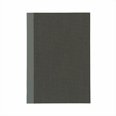 MUJI A5 size notebook made in japan 5mm grid 30 sheets (60 pages) Japan