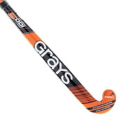 Grays GH500i Dynabow Indoor Maxi Hockey Stick
