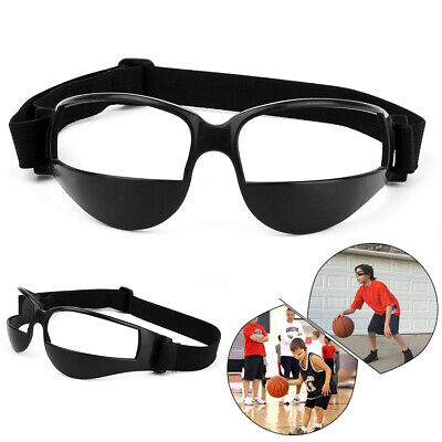 Heads Up Basketball Dribbling Dribble Specs Goggles Glasses Plastic TRAINING AID