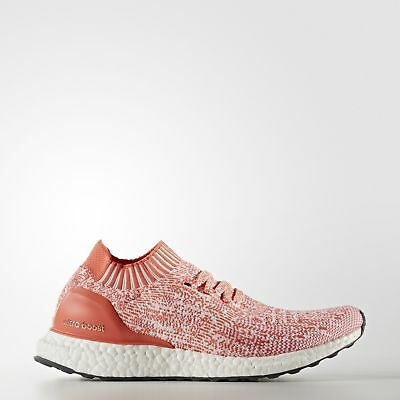 adidas Ultra Boost Uncaged Shoes Women's Pink