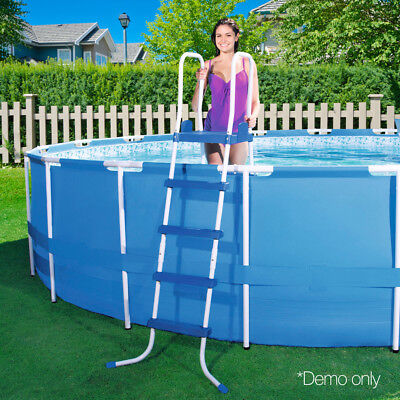 Bestway Above Pool Ladder 195CM Free Shipping