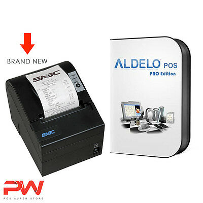 ALDELO PRO SOFTWARE FOR RESTAURANTS POS SOFTWARE - PRO Version