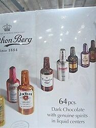 NEW Anthon Berg Liquor Filled Chocolate 1kg from Fairdinks