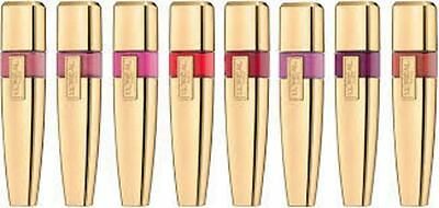 L'Oreal Shine Caresse Lip Stain Gloss 6ml   CHOOSE YOUR COLOUR