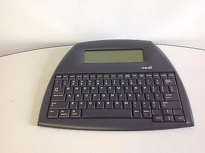 Neo 2 Alphasmart Word Processer Keyboard By Renaissance Learning AlphaWord Plus