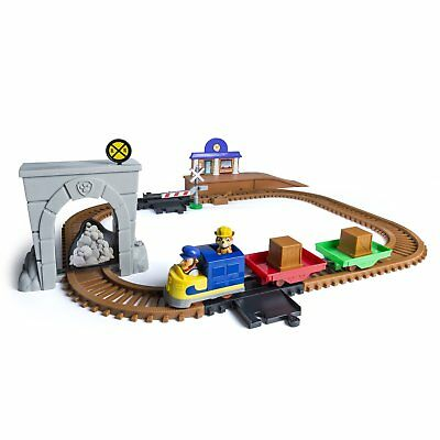 Paw Patrol Roll Patrol Adventure Bay Railway Assorted