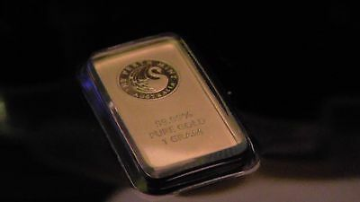 Australian Gold Bar Investment