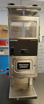 Bunn o matic G9-2 Portion Control Grinder