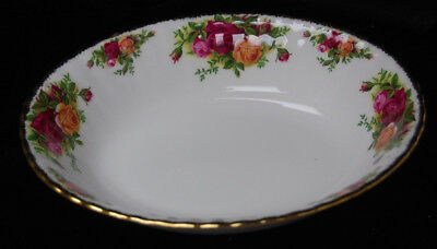 Royal Albert Old Country Roses - 9'' Oval Vegetable Serving Bowl [S7825]