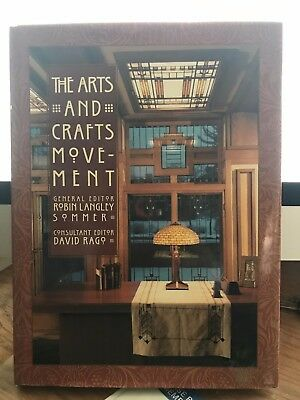 the Arts And Craft Movements Hardcover