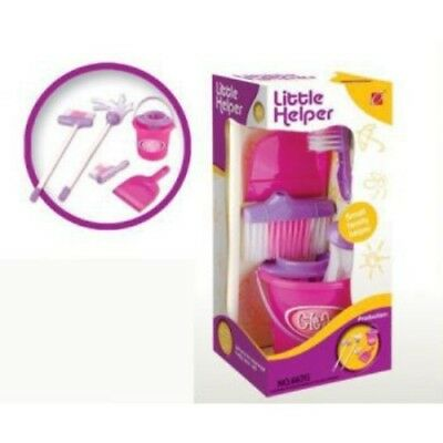 Little Helper Cleaning Set Boxed