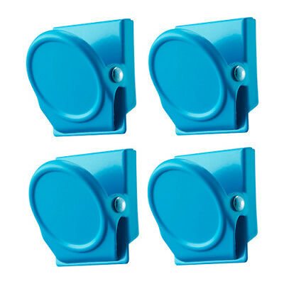 8 IKEA OLEBY Magnetic Fridge Clips - Quality brand -Solid Magnet - Free Shipping