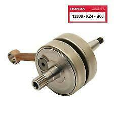 New Never Been Fitted Honda Cr125 Crank Genuine Part 13300-Kz4-B00 1990-2004