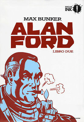Alan Ford. Libro due - Bunker Max