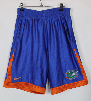 Vintage Florida Gators Basketball Shorts Mens Small Rare