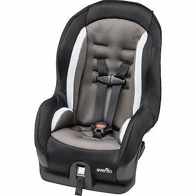 Convertible Car Seat Cosco 5 35 Pounds Baby Infant Toddler Front Rear Facing NEW