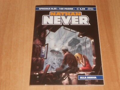 NATHAN NEVER SPECIALE n. 25