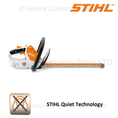 Stihl HSA45 20″ 18V Li-lon Cordless Hedge Trimmer with Quiet Technology