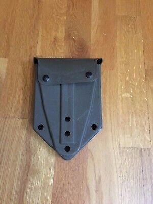 ALICE Entrenching E-Tool Carrier / US Military LC-1 Carrier OD Green