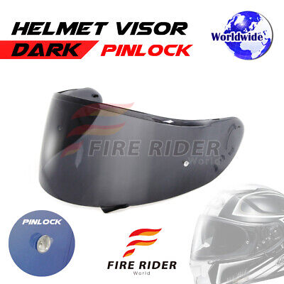 For Shoei Neotec GT-Air GT AIR DARK Racing Helmet Visor Shield Pinlock Pin AU