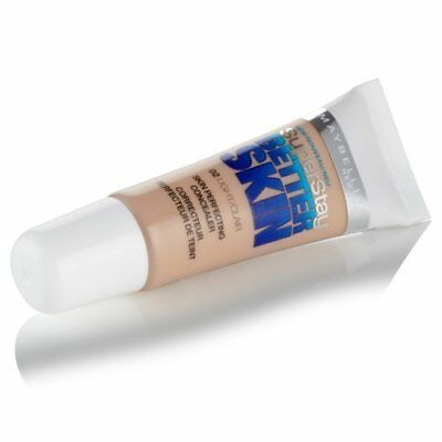 Maybelline New York Superstay Better Skin Perfecting Concealer 02 Light/clair by