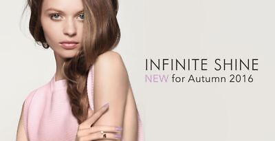 OPI Infinite Shine - IS Autumn 2016 Collection - Full Collection