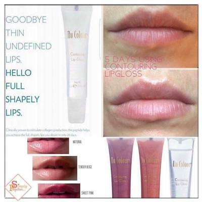Nu Colour® Contouring Lip Gloss