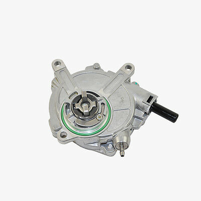 New Brake Vacuum Pump Mercedes-Benz C300 C280 C350 E350 GLK350 ML350 R350 CLK350