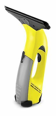 KARCHER WV 50 Window Vac Streak-Free Shine Cordless Cleaner Power Squeegee WV50