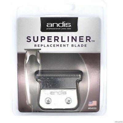 Andis SuperLiner Replacement Blade (Fits Model RT-1 Trimmer)