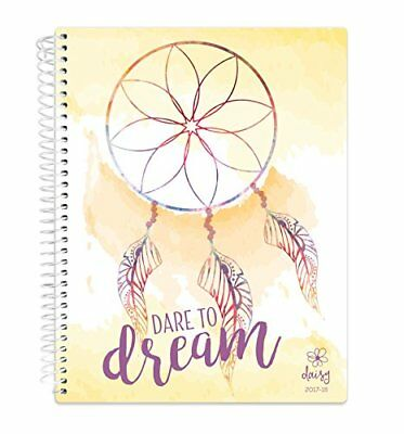 Woman School Student Planner 2017-2018 Academic Year Planner August 17 July 18