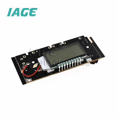 Dual USB 5V 1A 2.1A Mobile Power Bank 18650 Batterie Charger PCB Module Board
