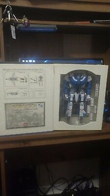 Max Sterling Robotech Masterpiece Collection Volume 4