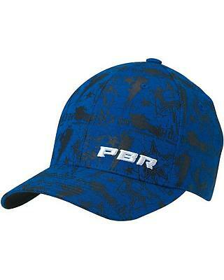 PBR Hold On Flex Fit Cap - 15968-27