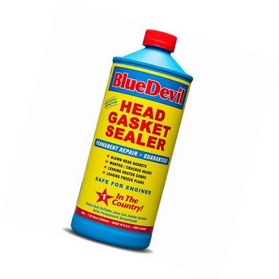 Blue Devil Head Gasket Sealer with Best Picture Collections