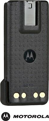 MOTOROLA - NNTN8128BR - IMPRES Li-Ion 1900 mAh Submersible Battery, IP67