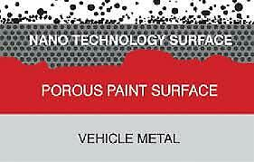 Best Car Paint & Surface Protection 100% Genuine Nano Technology/Hydrophobic