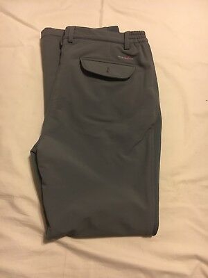 Westwood Women's Charcoal Outdoor Mountain Climbing Pants Size 32""