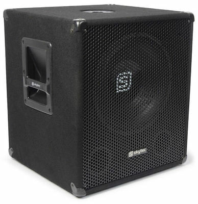Skytec Bi-Amp Active 18-Inch Subwoofer 500W Entertainment Gippsland